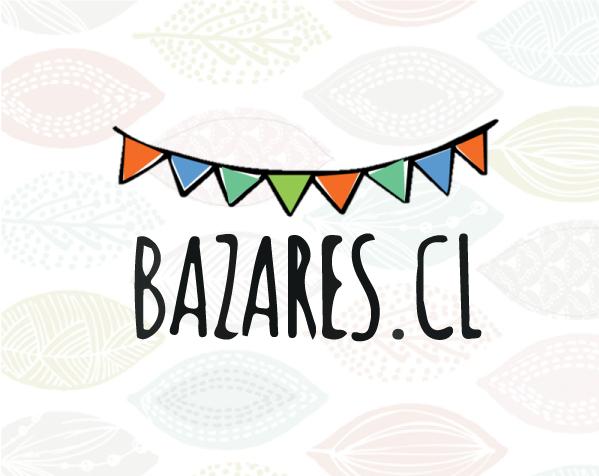 Logo Bazares Portfolio 3Metas