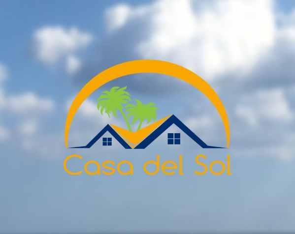 Logo Casa Del Sol Portfolio 3Metas