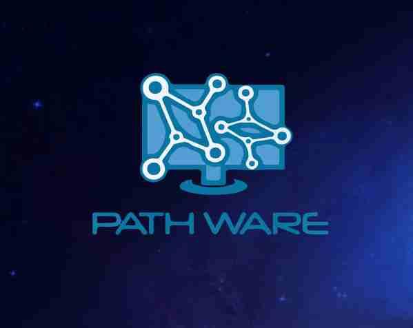 Logo Path Ware Portfolio 3Metas