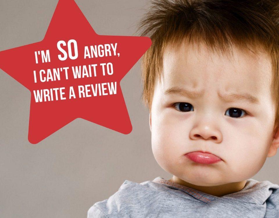 Image Negative Review Marketing Blog 3Metas
