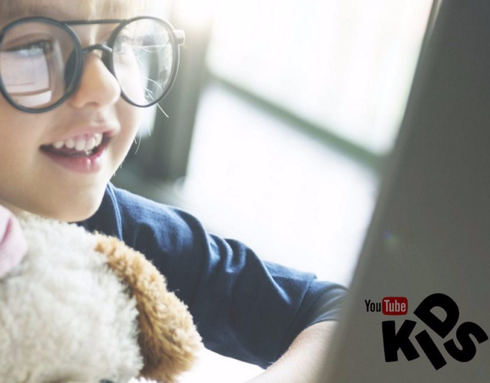 Image YouTube Kids Marketing Blog 3Metas