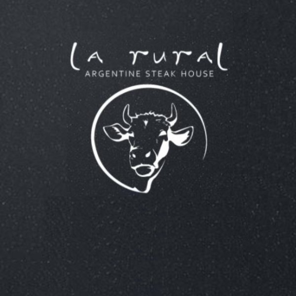 Logo La Rural Group Portfolio 3Metas