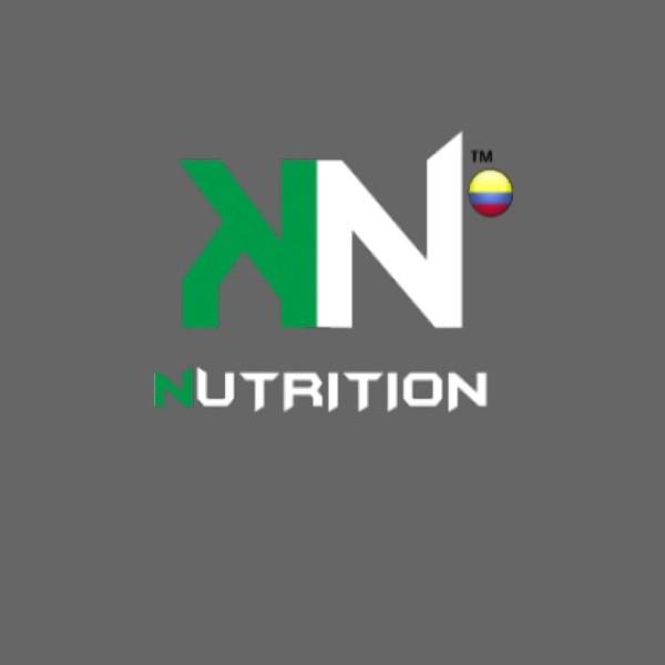 Logo KN Nutrition Colombia Portfolio 3Metas