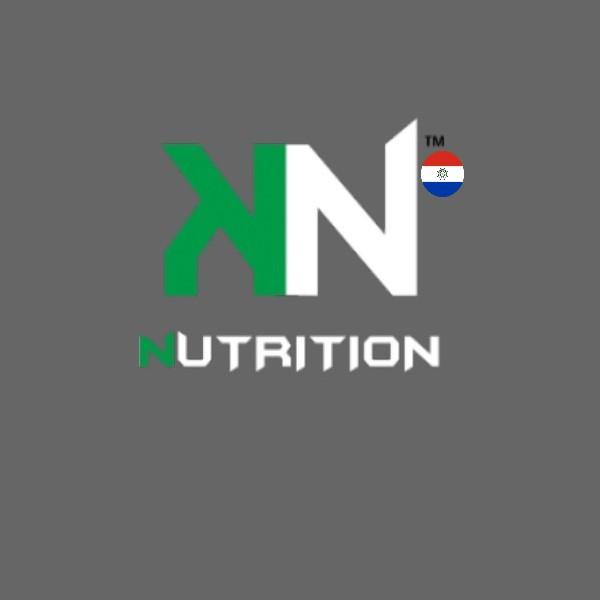 Logo KN Nutrition Paraguay Portfolio 3Metas