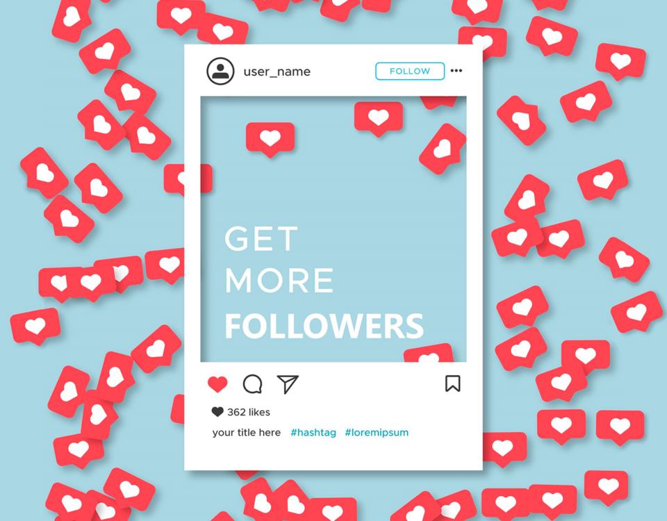 Buy followers IN